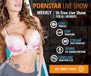 150 Free minutes of webcam sex