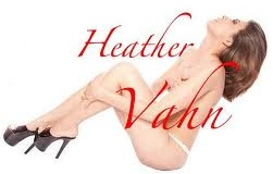 Heather Vahn is performing a free show!